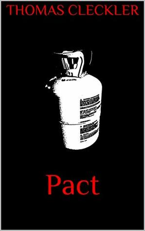 [PDF] [EPUB] Pact Download by Thomas Cleckler