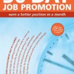 [PDF] [EPUB] 30-Day Job Promotion: Building a Powerful Promotion Plan in a Month Download