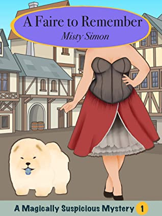 [PDF] [EPUB] A Faire to Remember: Magically Suspicious Mystery Book 1 (Magically Suspicious Mysteries) Download by Misty Simon