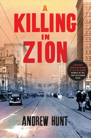 [PDF] [EPUB] A Killing in Zion: A Mystery Download by Andrew  Hunt