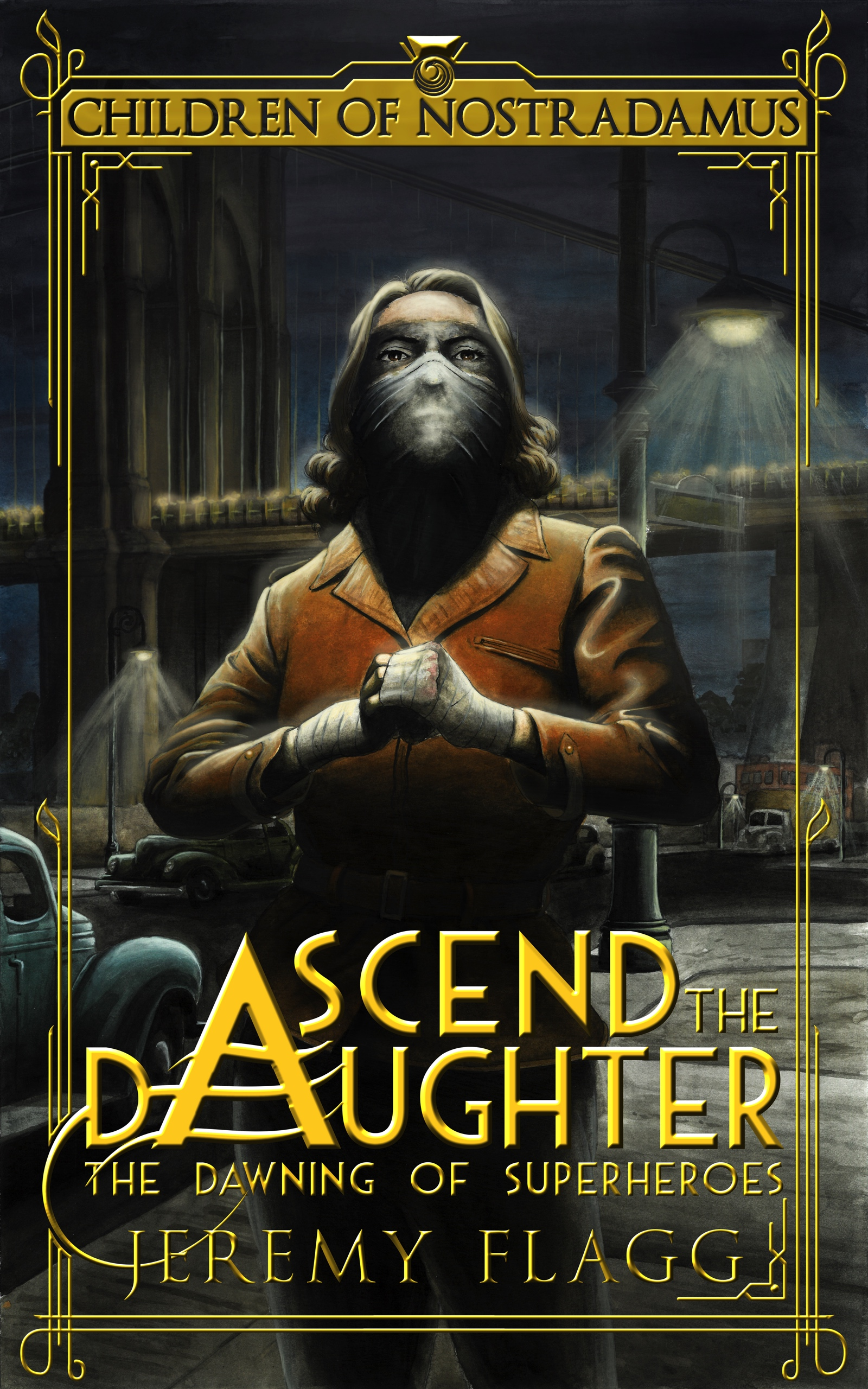 [PDF] [EPUB] Ascend the Daughter Download by Jeremy Flagg