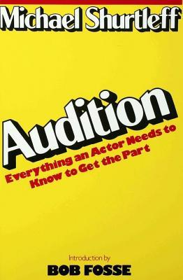 [PDF] [EPUB] Audition Download by Michael Shurtleff