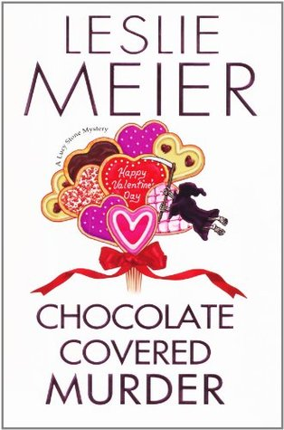 [PDF] [EPUB] Chocolate Covered Murder (A Lucy Stone Mystery, #18) Download by Leslie Meier