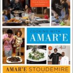 [PDF] [EPUB] Cooking with Amar'e: An NBA All-Star's Kitchen Playbook Download