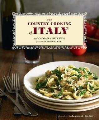 [PDF] [EPUB] Country Cooking of Italy Download by Colman Andrews