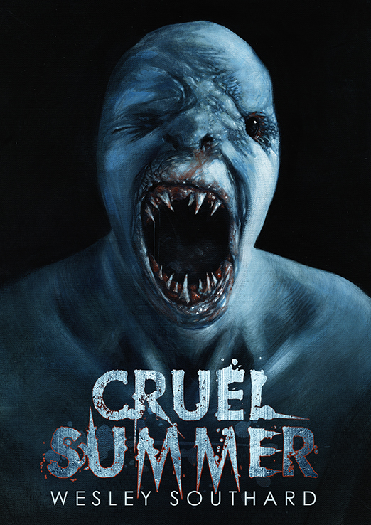 [PDF] [EPUB] Cruel Summer Download by Wesley Southard