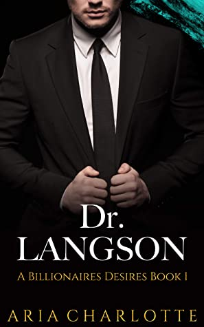 [PDF] [EPUB] Dr. Langson Download by Aria Charlotte