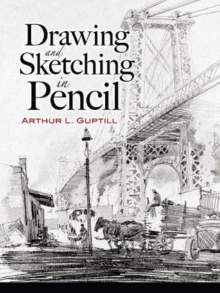[PDF] [EPUB] Drawing and Sketching in Pencil (Dover Art Instruction) Download by Arthur L. Guptill