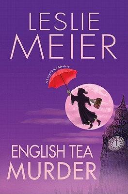 [PDF] [EPUB] English Tea Murder (A Lucy Stone Mystery, #17) Download by Leslie Meier