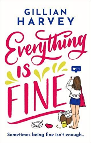 [PDF] [EPUB] Everything is Fine Download by Gillian  Harvey