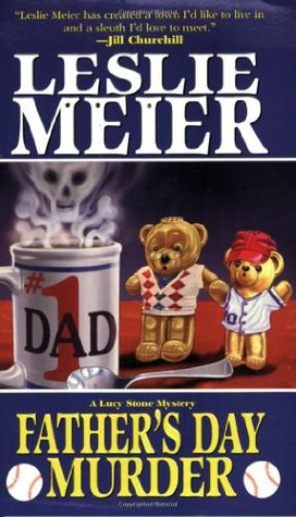 [PDF] [EPUB] Father's Day Murder (A Lucy Stone Mystery, #10) Download by Leslie Meier
