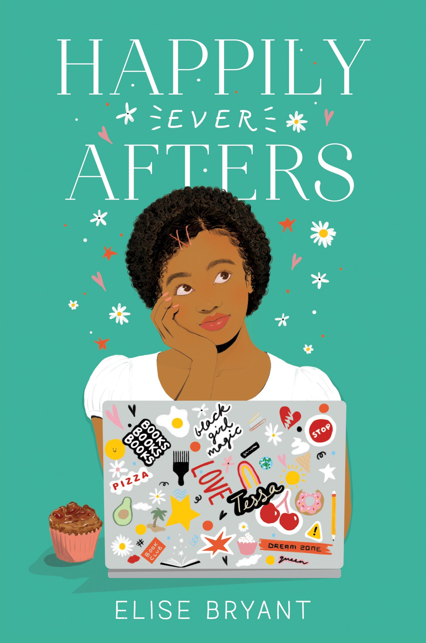 [PDF] [EPUB] Happily Ever Afters Download by Elise Bryant