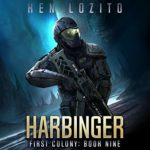 [PDF] [EPUB] Harbinger (First Colony Book 9) Download