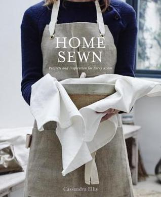 [PDF] [EPUB] Home Sewn: Projects and Inspiration for Every Room Download by Cassandra Ellis