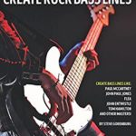 [PDF] [EPUB] How to Create Rock Bass Lines: With Downloadable Audio Download
