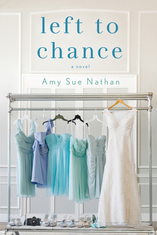 [PDF] [EPUB] Left to Chance Download by Amy Sue Nathan