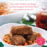 [PDF] [EPUB] Living a Real Life with Real Food: How to Get Healthy, Lose Weight, and Stay Energized?the Kosher Way Download