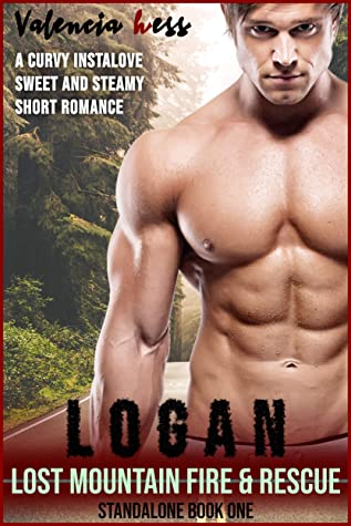 [PDF] [EPUB] Logan (Lost Mountain Fire and Rescue Book 1) Download by Valencia Hess