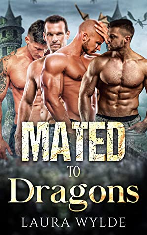[PDF] [EPUB] Mated to Dragons Download by Laura Wylde