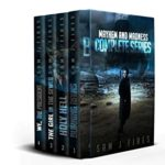 [PDF] [EPUB] Mayhem and Madness Box Set: The Complete Post-Apocalyptic Series (Books 1-4) Download