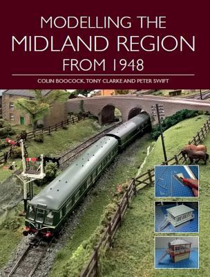 [PDF] [EPUB] Modelling the Midland Region from 1948 Download by Colin Boocock