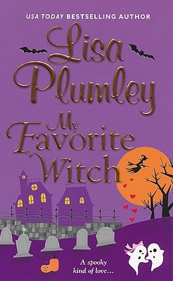 [PDF] [EPUB] My Favorite Witch Download by Lisa Plumley