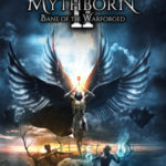 [PDF] [EPUB] Mythborn II: Bane of the Warforged (Fate of the Sovereign Book 2) Download
