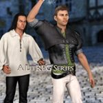 [PDF] [EPUB] New Lands Online Book 2: Characters: A LitRPG Series Download