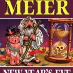 [PDF] [EPUB] New Year's Eve Murder (A Lucy Stone Mystery, #12) Download