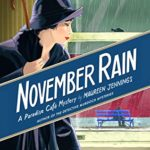 [PDF] [EPUB] November Rain (Paradise Cafe) Download