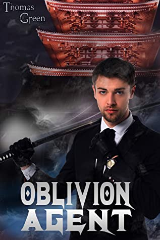 [PDF] [EPUB] Oblivion Agent (Lucifer Case Files Book 7) Download by Thomas Green