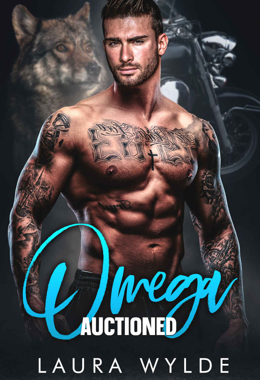 [PDF] [EPUB] Omega Auctioned Download by Laura Wylde