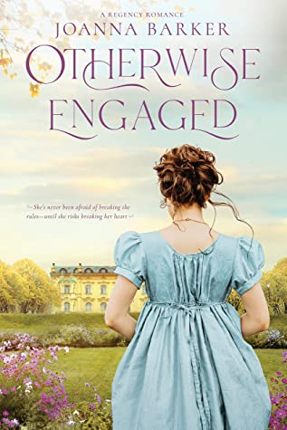 [PDF] [EPUB] Otherwise Engaged Download by Joanna Barker