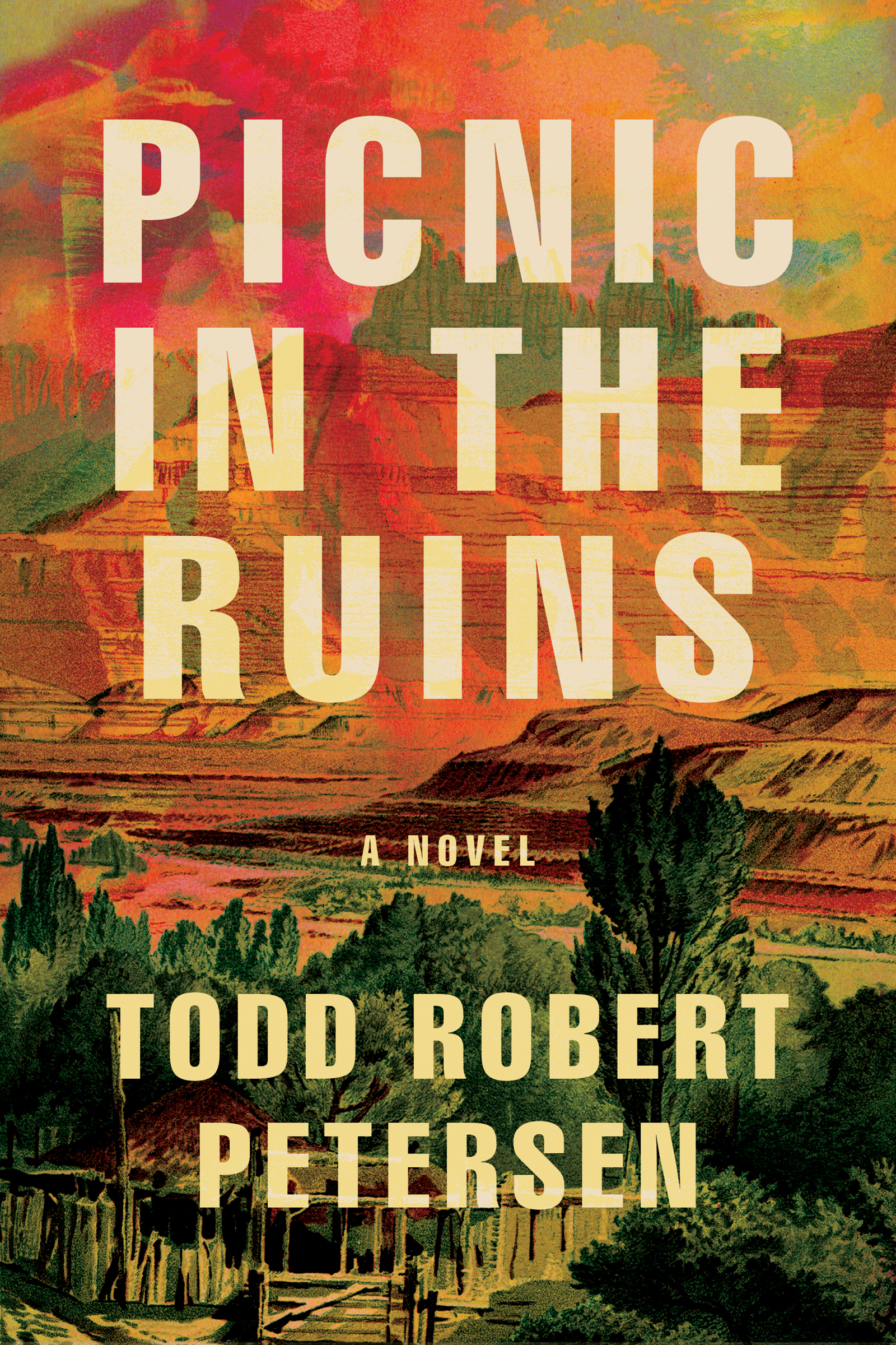 [PDF] [EPUB] Picnic in the Ruins Download by Todd Robert Petersen