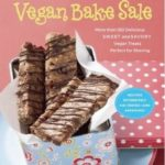 [PDF] [EPUB] Quick and Easy Vegan Bake Sale: More Than 150 Delicious Sweet and Savory Vegan Treats Perfect for Sharing Download