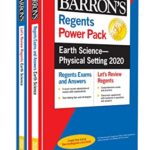 [PDF] [EPUB] Regents Earth Science–Physical Setting Power Pack 2020 Download
