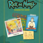 [PDF] [EPUB] Rick and Morty Character Guide Download