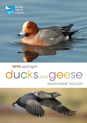 [PDF] [EPUB] Rspb Spotlight Ducks and Geese Download by Marianne Taylor