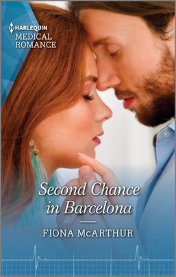 [PDF] [EPUB] Second Chance in Barcelona Download by Fiona McArthur