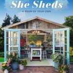 [PDF] [EPUB] She Sheds: A Room of Your Own Download