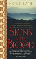 [PDF] [EPUB] Signs in the Blood (Elizabeth Goodweather Appalachian Mystery #1) Download by Vicki Lane