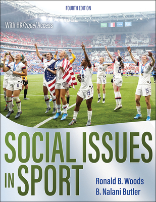 [PDF] [EPUB] Social Issues in Sport Download by Ronald B. Woods