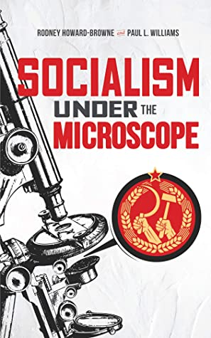 [PDF] [EPUB] Socialism Under The Microscope Download by Rodney Howard-Browne