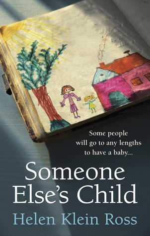 [PDF] [EPUB] Someone Else's Child Download by Helen Klein Ross