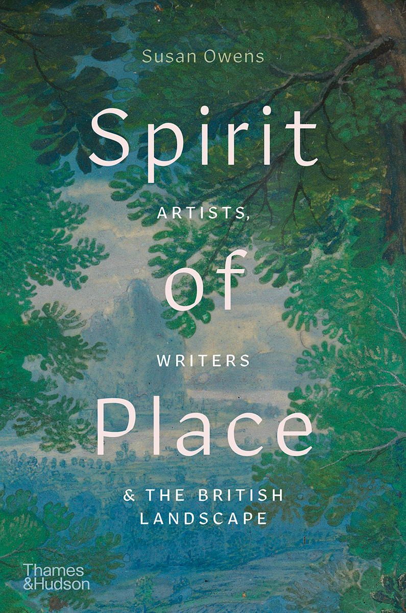 [PDF] [EPUB] Spirit of Place: Artists, Writers  The British Landscape Download by Susan Owens