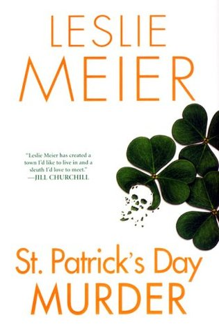 [PDF] [EPUB] St. Patrick's Day Murder (A Lucy Stone Mystery, #14) Download by Leslie Meier