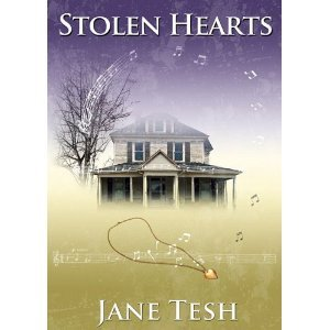 [PDF] [EPUB] Stolen Hearts (A Grace Street Mystery, #1) Download by Jane Tesh