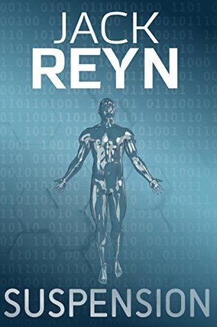 [PDF] [EPUB] Suspension Download by Jack Reyn