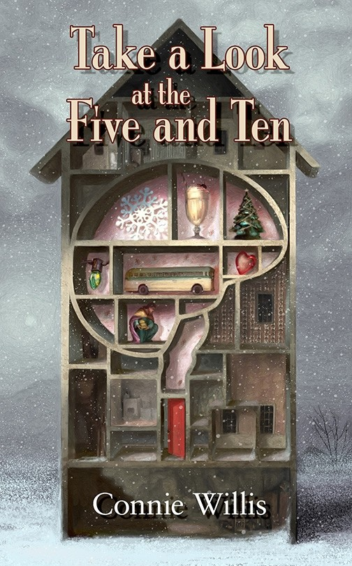 [PDF] [EPUB] Take a Look at the Five and Ten Download by Connie Willis