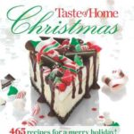 [PDF] [EPUB] Taste of Home Christmas: 465 Recipes For a Merry Holiday! Download